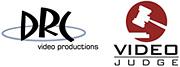 DRC VideoJudge Logo